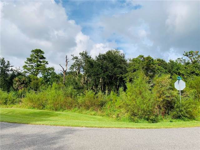 Lot 21 Rowan Oak, Fernandina Beach, FL 32034 (MLS #86571) :: Berkshire Hathaway HomeServices Chaplin Williams Realty