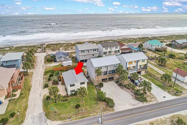 1034 N Fletcher Avenue, Fernandina Beach, FL 32034 (MLS #86606) :: Berkshire Hathaway HomeServices Chaplin Williams Realty