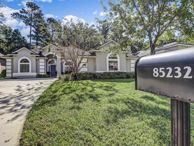 85232 Sagaponack Drive, Fernandina Beach, FL 32034 (MLS #86684) :: Berkshire Hathaway HomeServices Chaplin Williams Realty