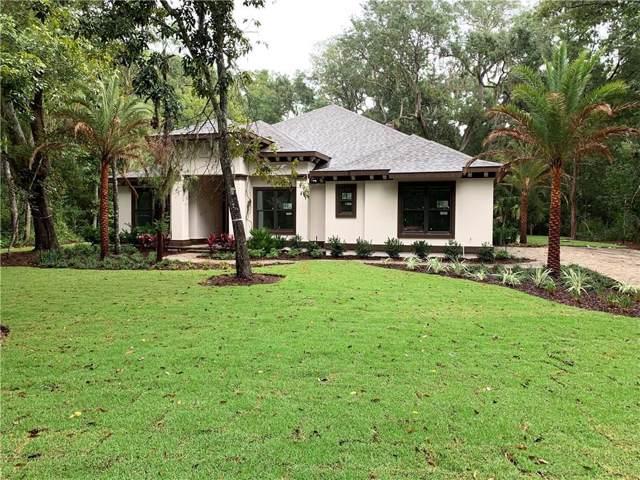 17 Moss Oaks, Fernandina Beach, FL 32034 (MLS #86734) :: Berkshire Hathaway HomeServices Chaplin Williams Realty
