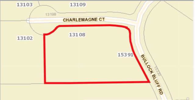 Lot 105 Charlemagne Court, Bryceville, FL 32009 (MLS #86786) :: Berkshire Hathaway HomeServices Chaplin Williams Realty