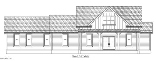 LOT 54 Dunroven Drive, Bryceville, FL 32009 (MLS #86795) :: Berkshire Hathaway HomeServices Chaplin Williams Realty