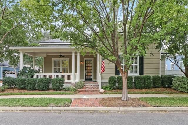 1727 Heather Street, Fernandina Beach, FL 32034 (MLS #87082) :: Berkshire Hathaway HomeServices Chaplin Williams Realty