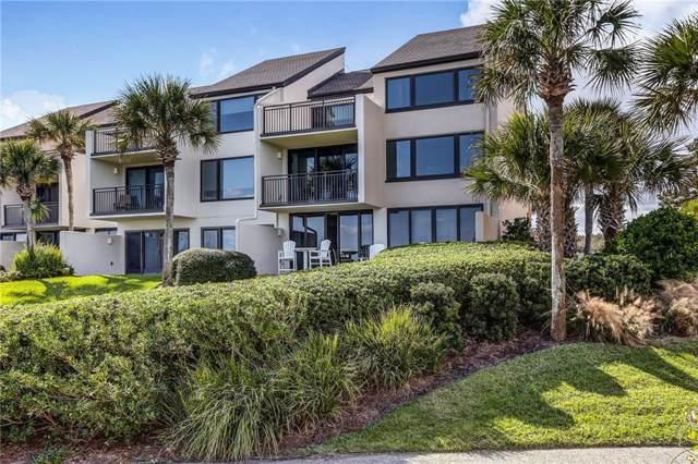 1025 Captains Court Drive, Fernandina Beach, FL 32034 (MLS #87115) :: Berkshire Hathaway HomeServices Chaplin Williams Realty