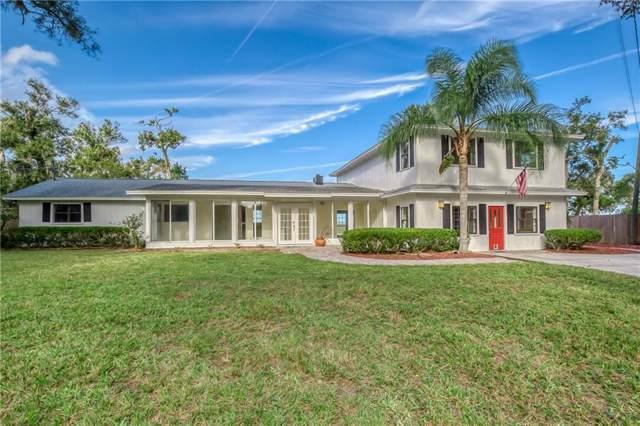 14756 Edwards Creek Road, Jacksonville, FL 32226 (MLS #87116) :: Berkshire Hathaway HomeServices Chaplin Williams Realty