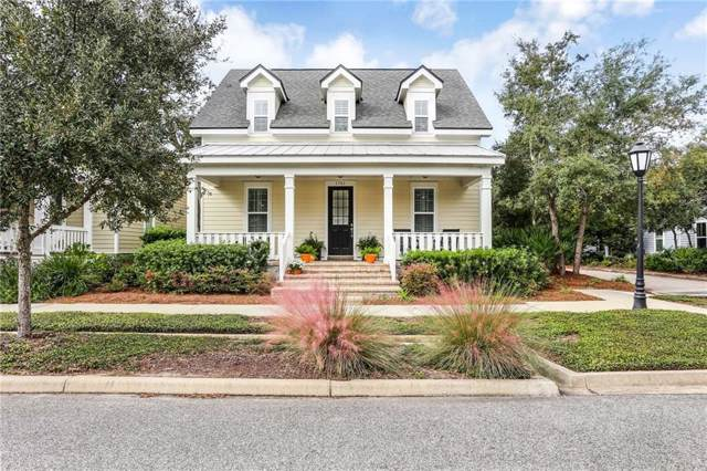 1761 S 15TH Street, Fernandina Beach, FL 32034 (MLS #87178) :: Berkshire Hathaway HomeServices Chaplin Williams Realty