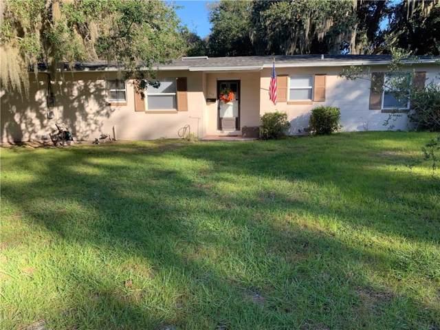 118 N 17TH Street, Fernandina Beach, FL 32034 (MLS #87242) :: Berkshire Hathaway HomeServices Chaplin Williams Realty
