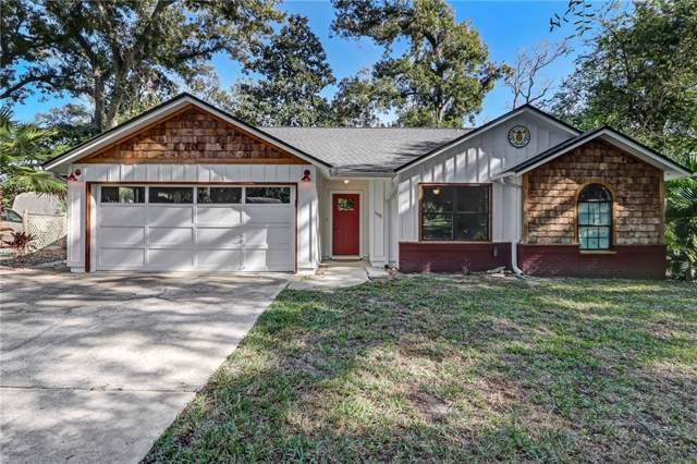 1590 Blue Heron Lane, Fernandina Beach, FL 32034 (MLS #87272) :: Berkshire Hathaway HomeServices Chaplin Williams Realty