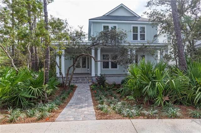 1522 Northpark Drive, Fernandina Beach, FL 32034 (MLS #87420) :: Berkshire Hathaway HomeServices Chaplin Williams Realty