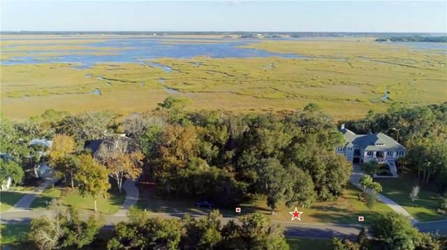 96324 Soap Creek Drive, Fernandina Beach, FL 32034 (MLS #87467) :: Berkshire Hathaway HomeServices Chaplin Williams Realty