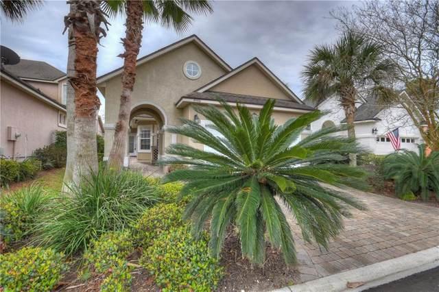 89010 Harbormaster Court, Fernandina Beach, FL 32034 (MLS #87705) :: Berkshire Hathaway HomeServices Chaplin Williams Realty