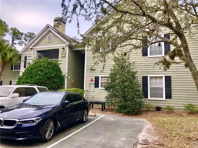 30936 Paradise Commons #222, Fernandina Beach, FL 32034 (MLS #87765) :: Berkshire Hathaway HomeServices Chaplin Williams Realty