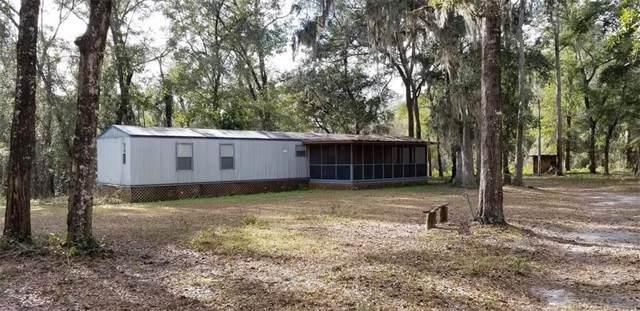 29788 W Mulberry Landing Road, Hilliard, FL 32046 (MLS #87822) :: Berkshire Hathaway HomeServices Chaplin Williams Realty