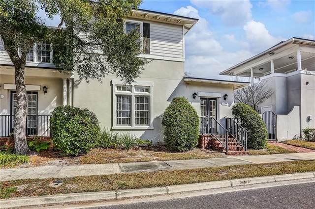1894 & 1896 Floyd Street, Fernandina Beach, FL 32034 (MLS #87877) :: Berkshire Hathaway HomeServices Chaplin Williams Realty