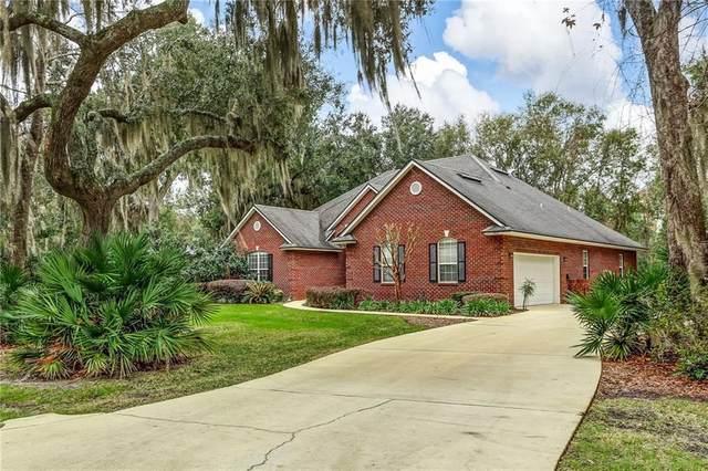 96240 High Pointe Drive, Fernandina Beach, FL 32034 (MLS #87880) :: Berkshire Hathaway HomeServices Chaplin Williams Realty