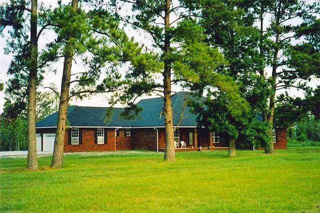 371154 Kings Ferry Road, Hilliard, FL 32046 (MLS #87960) :: Berkshire Hathaway HomeServices Chaplin Williams Realty