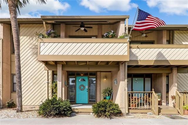 3165 S Fletcher Avenue, Fernandina Beach, FL 32034 (MLS #87970) :: Berkshire Hathaway HomeServices Chaplin Williams Realty