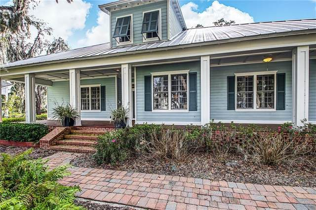 96513 Soap Creek Drive, Fernandina Beach, FL 32034 (MLS #88006) :: Berkshire Hathaway HomeServices Chaplin Williams Realty