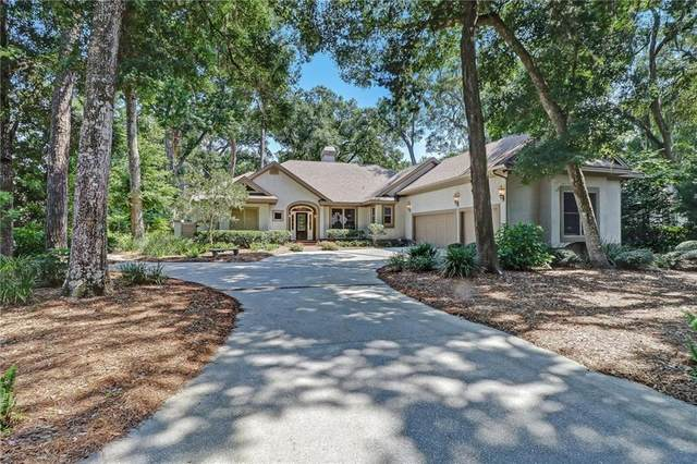 8 Hickory Lane, Fernandina Beach, FL 32034 (MLS #88018) :: Berkshire Hathaway HomeServices Chaplin Williams Realty