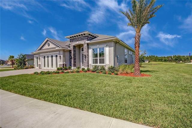 32333 Juniper Parke Drive, Fernandina Beach, FL 32034 (MLS #88090) :: Berkshire Hathaway HomeServices Chaplin Williams Realty