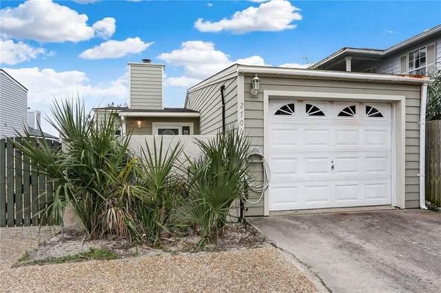 2706 3RD Street, Fernandina Beach, FL 32034 (MLS #88118) :: Berkshire Hathaway HomeServices Chaplin Williams Realty