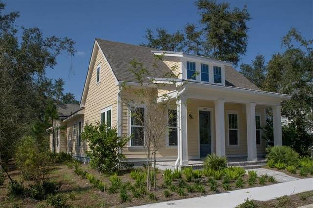 1525 Lakeside Court, Fernandina Beach, FL 32034 (MLS #88144) :: The DJ & Lindsey Team