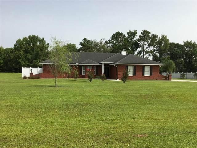 45084 American Dream Drive, Callahan, FL 32011 (MLS #88149) :: Berkshire Hathaway HomeServices Chaplin Williams Realty