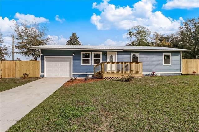 703 Bonnieview Road, Fernandina Beach, FL 32034 (MLS #88290) :: Berkshire Hathaway HomeServices Chaplin Williams Realty