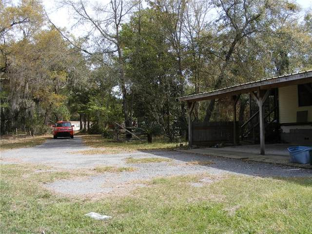 85581 Claxton Road, Yulee, FL 32097 (MLS #88402) :: Berkshire Hathaway HomeServices Chaplin Williams Realty