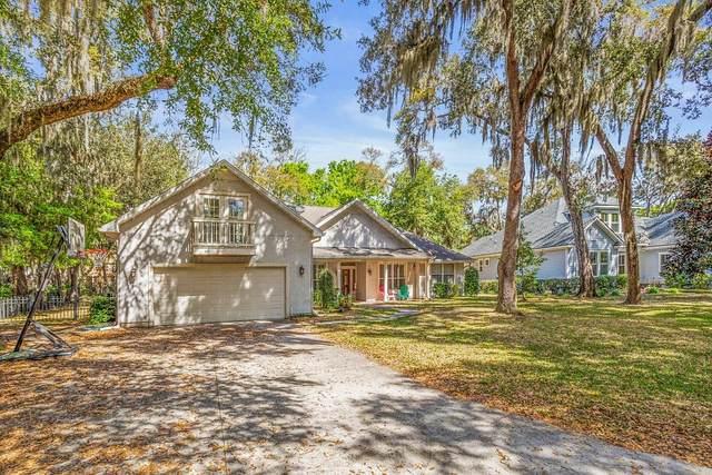 96153 Light Wind Drive, Fernandina Beach, FL 32034 (MLS #88461) :: Berkshire Hathaway HomeServices Chaplin Williams Realty