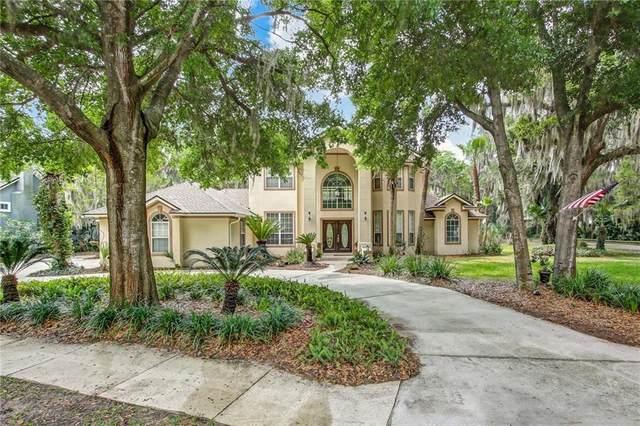 96058 Bay View Drive, Fernandina Beach, FL 32034 (MLS #88665) :: Berkshire Hathaway HomeServices Chaplin Williams Realty