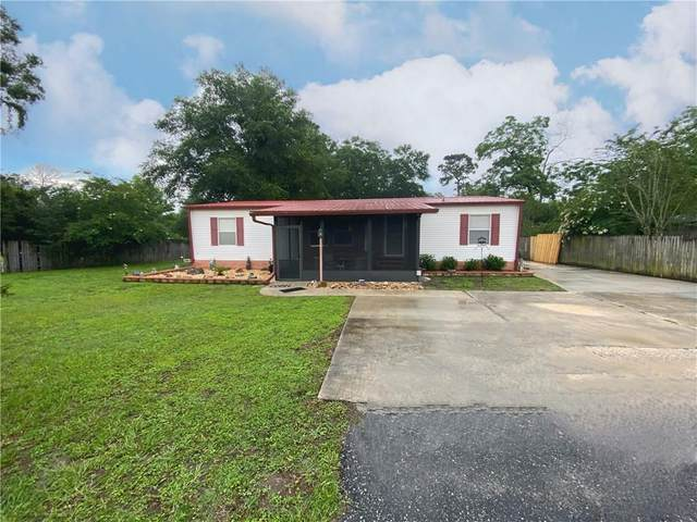 86116 Pages Dairy Road, Yulee, FL 32097 (MLS #90116) :: Berkshire Hathaway HomeServices Chaplin Williams Realty