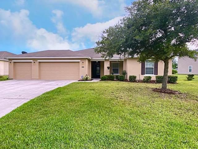 78315 Duckwood Trail, Yulee, FL 32097 (MLS #90155) :: Berkshire Hathaway HomeServices Chaplin Williams Realty