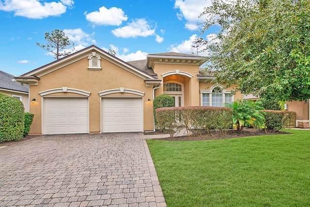 554 Patriots Way, Fernandina Beach, FL 32034 (MLS #90176) :: Berkshire Hathaway HomeServices Chaplin Williams Realty