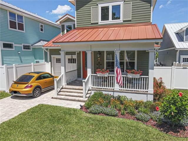 1985 Amelia Oaks Drive, Fernandina Beach, FL 32034 (MLS #90192) :: Berkshire Hathaway HomeServices Chaplin Williams Realty