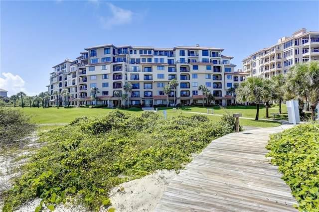 1854 Turtle Dunes #1854, Fernandina Beach, FL 32034 (MLS #90361) :: Berkshire Hathaway HomeServices Chaplin Williams Realty