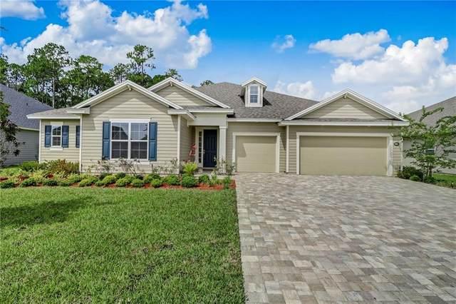 85015 Majestic Walk Boulevard, Fernandina Beach, FL 32034 (MLS #90396) :: Berkshire Hathaway HomeServices Chaplin Williams Realty