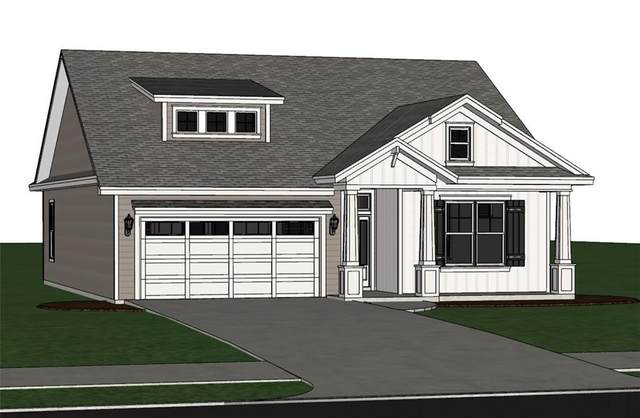 722 Division Street, Amelia Island, FL 32034 (MLS #90413) :: Berkshire Hathaway HomeServices Chaplin Williams Realty