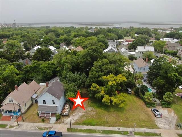 111 S 8TH Street, Fernandina Beach, FL 32034 (MLS #90461) :: Berkshire Hathaway HomeServices Chaplin Williams Realty