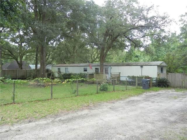 86299 Timber Ridge Street, Yulee, FL 32097 (MLS #90616) :: Berkshire Hathaway HomeServices Chaplin Williams Realty