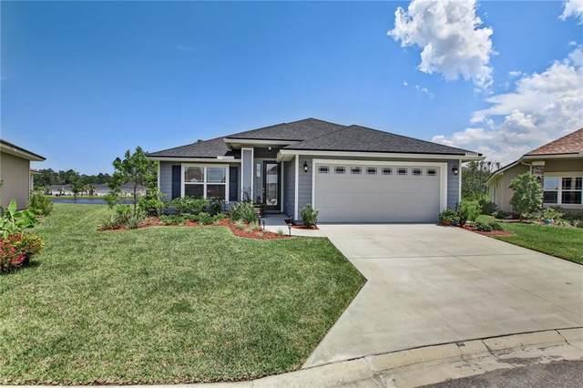 92073 Woodbrier Drive, Fernandina Beach, FL 32034 (MLS #90711) :: Berkshire Hathaway HomeServices Chaplin Williams Realty