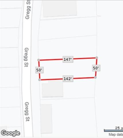 Lot 4 Gregg Street, Amelia Island, FL 32034 (MLS #90749) :: The DJ & Lindsey Team