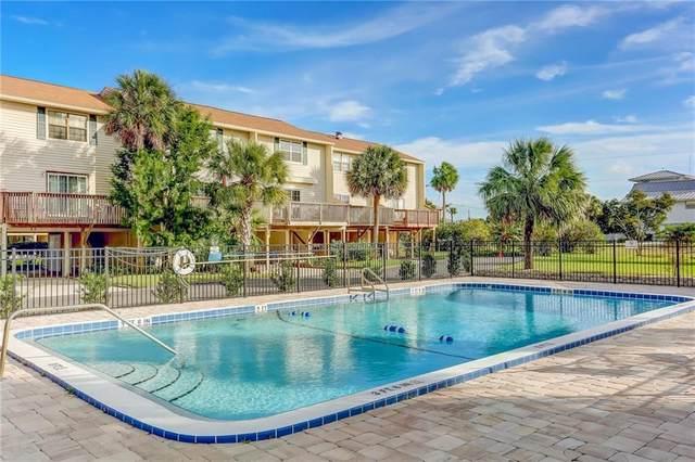 925 Tarpon Unit 12 Avenue, Fernandina Beach, FL 32034 (MLS #90789) :: Berkshire Hathaway HomeServices Chaplin Williams Realty
