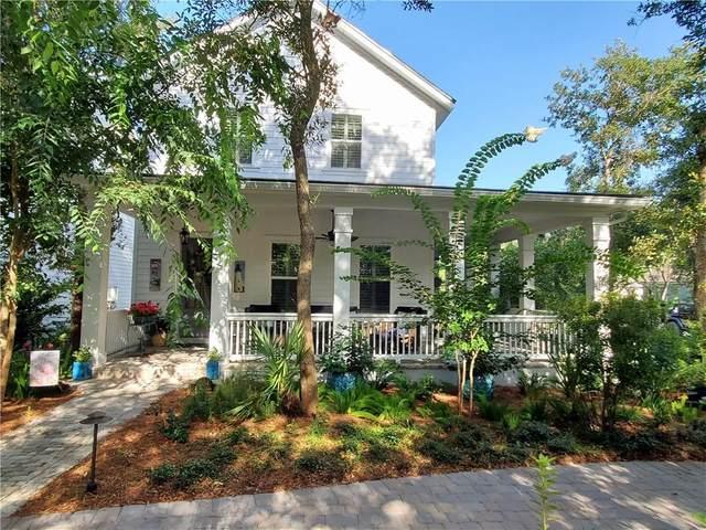 1504 Ruskin Lane, Fernandina Beach, FL 32034 (MLS #90880) :: Berkshire Hathaway HomeServices Chaplin Williams Realty