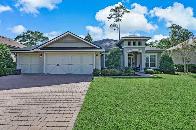 2840 Ferdinand Court, Fernandina Beach, FL 32034 (MLS #90981) :: Berkshire Hathaway HomeServices Chaplin Williams Realty
