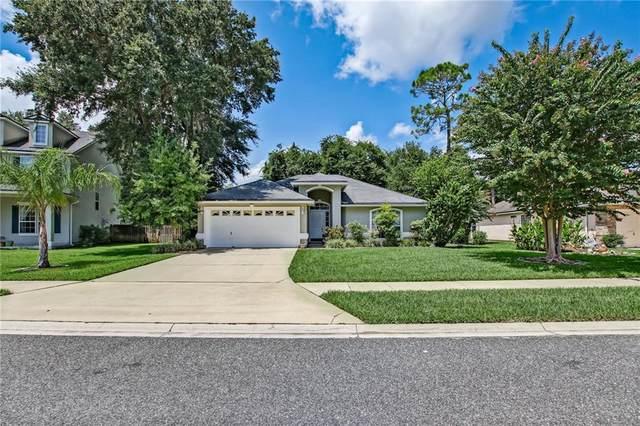 96121 Montego Bay, Fernandina Beach, FL 32034 (MLS #90984) :: Berkshire Hathaway HomeServices Chaplin Williams Realty