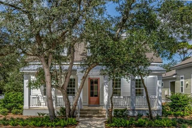 1517 Lakeside Court, Fernandina Beach, FL 32034 (MLS #91045) :: Crest Realty