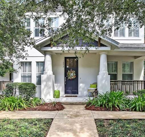 1842 W Perimeter Park Road, Fernandina Beach, FL 32034 (MLS #91049) :: Berkshire Hathaway HomeServices Chaplin Williams Realty