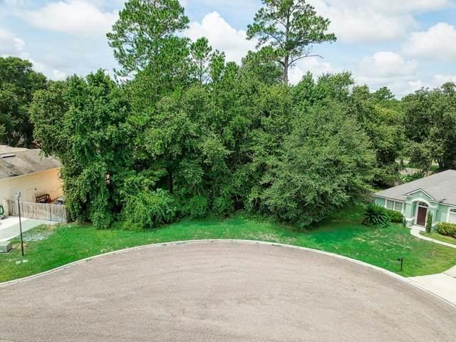 86184 Meadowridge Court, Yulee, FL 32097 (MLS #91083) :: Berkshire Hathaway HomeServices Chaplin Williams Realty
