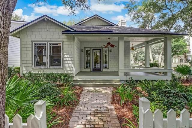 1604 Ruskin Lane, Fernandina Beach, FL 32034 (MLS #91142) :: Berkshire Hathaway HomeServices Chaplin Williams Realty